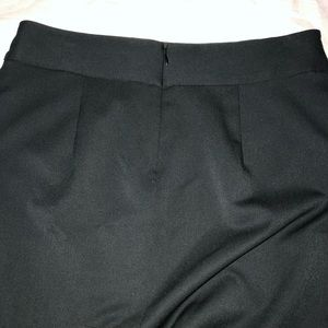 Banana Republic Skirts - Banana Republic Black Skirt NWT